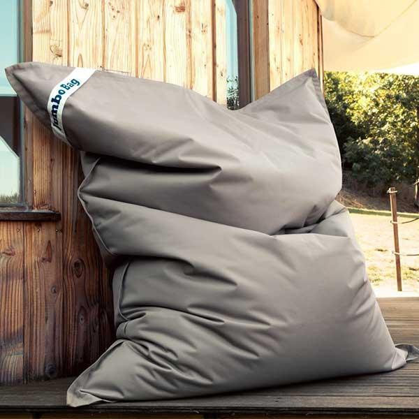 Location de pouf Jumbo bag