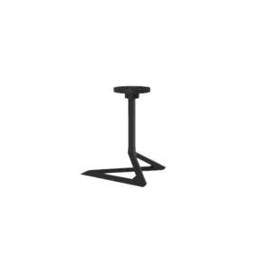 Table basse Bergen design