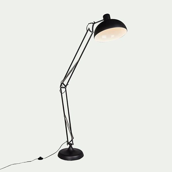 Lampe sur pied XXL