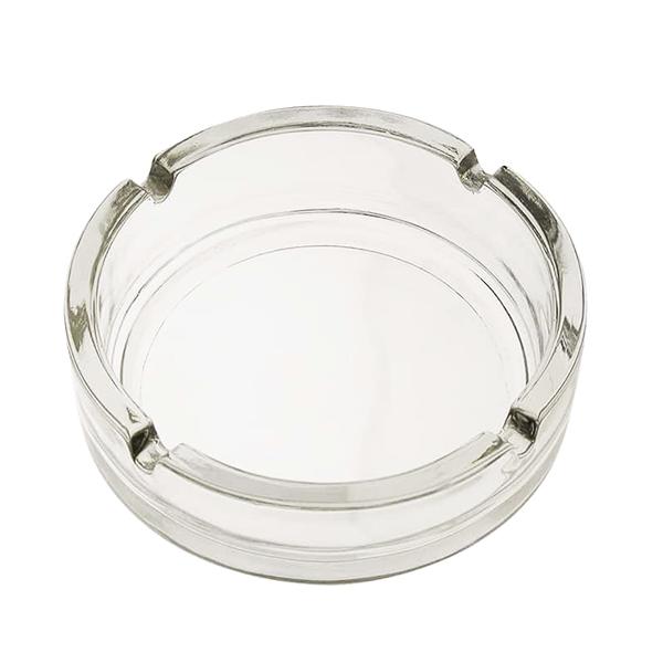 Cendrier de table en verre pour vos évènements