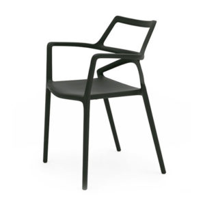 Chaise design et graphique