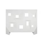 Cloison Isola autoportante design