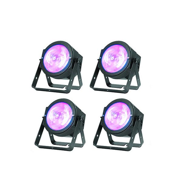set d'eclairage pour evenementiel