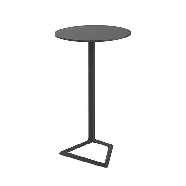 Table haute Mange-debout design