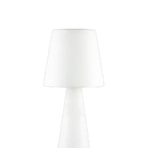 Lampe sur pied géante lounge
