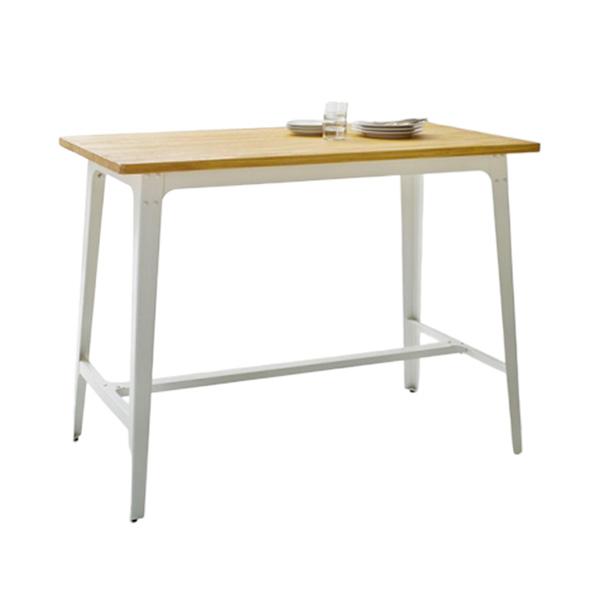 Table haute mange-debout indus