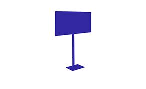 Comptoir du Mobilier Ecran TV