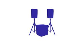 Comptoir du mobilier Sonorisation