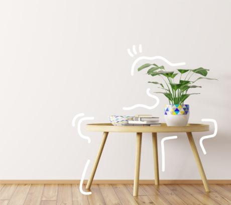 comptoir du mobilier TABLES