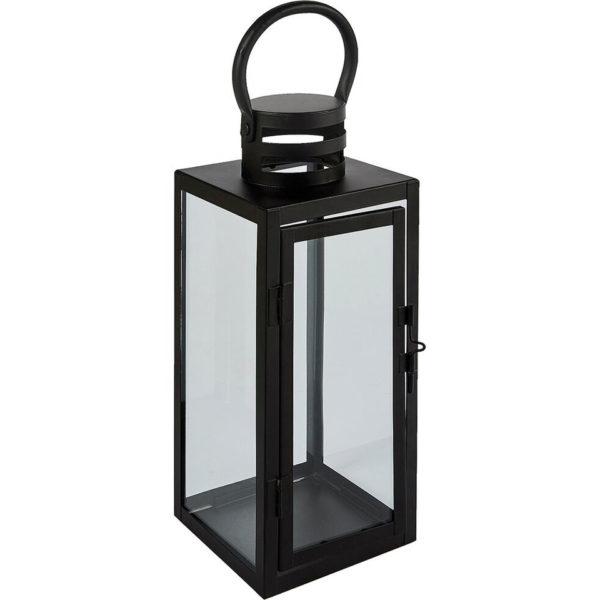 lagos-lanterne-métal-noir